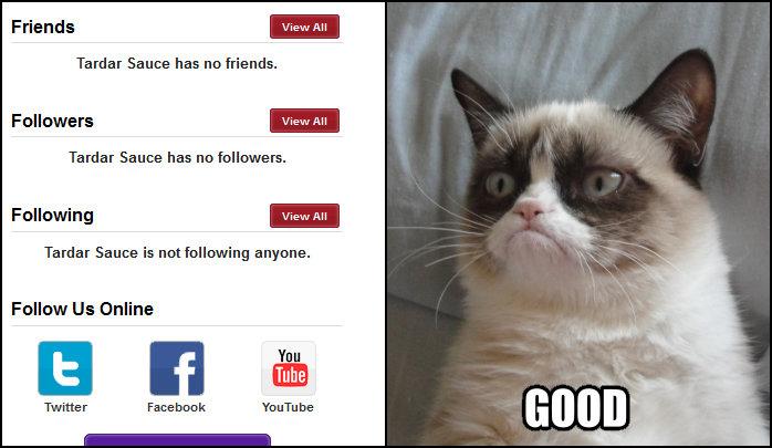 tardar no mates grumpy cat know your meme
