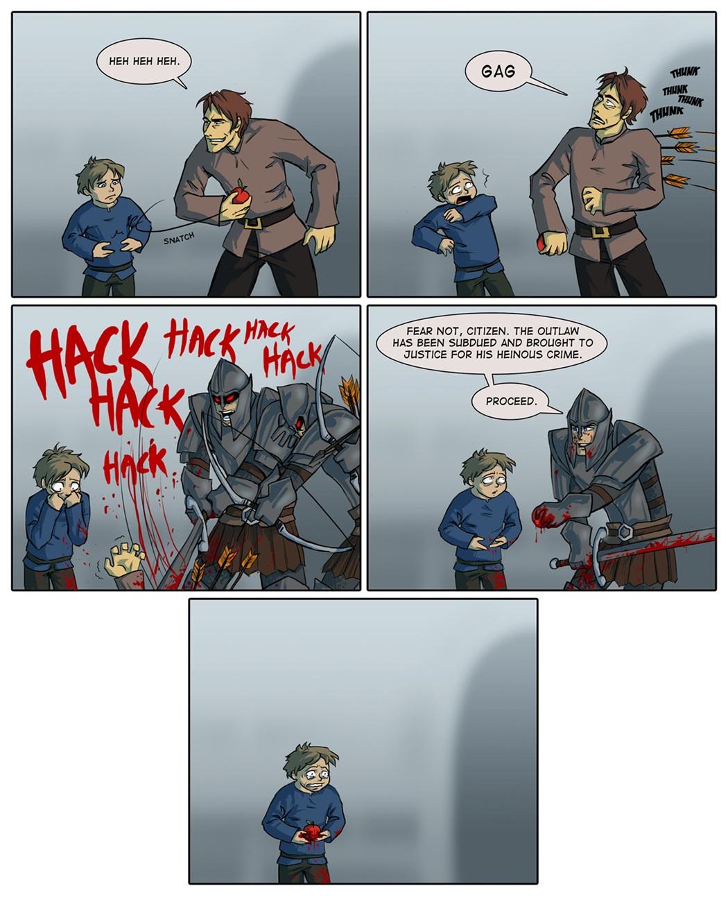 Skyrim art  смешные картинки и другие приколы комиксы