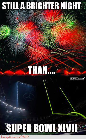 Independence Day Joke | Super Bowl XLVII | Know Your Meme