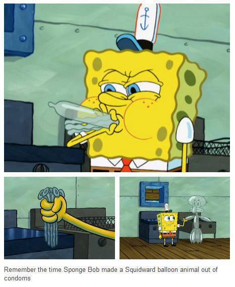 Spongebob Meme Face Blank