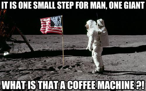 small step machine