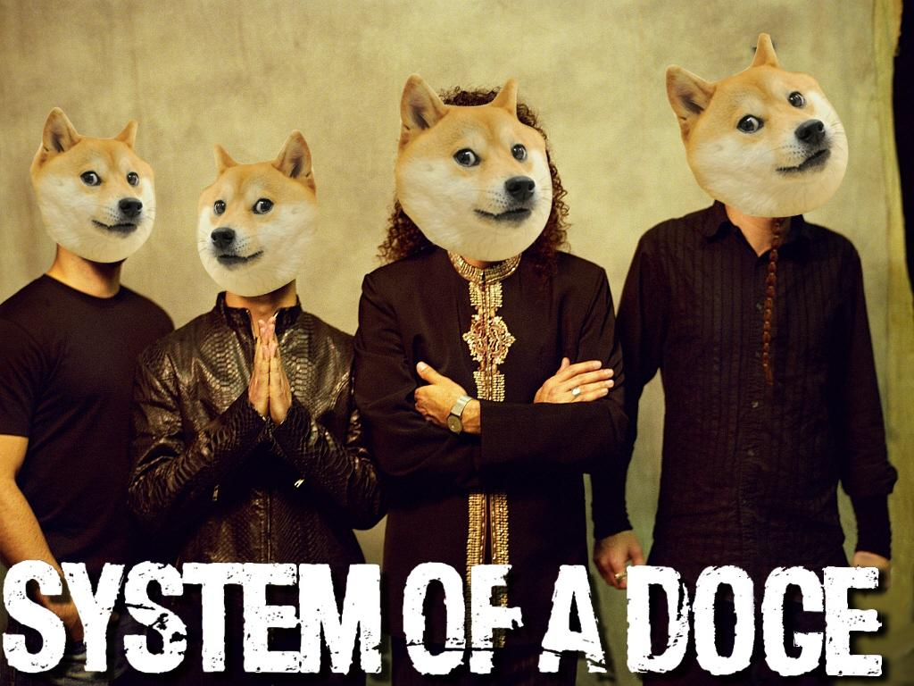 call of doge wallpaper - photo #21