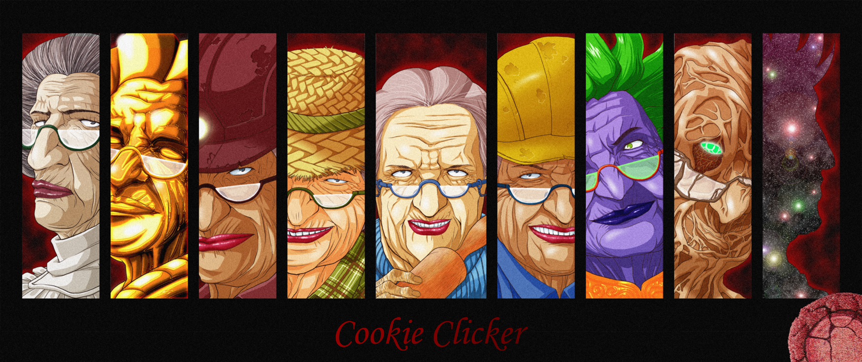 Cookie Clicker Original