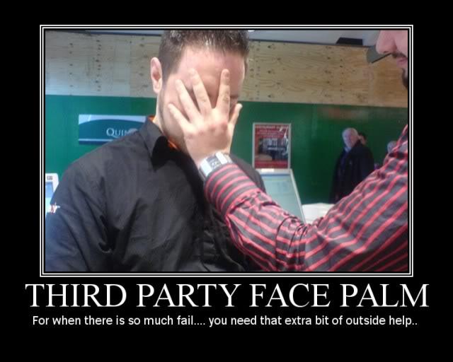 Image 642666 Facepalm Know Your Meme