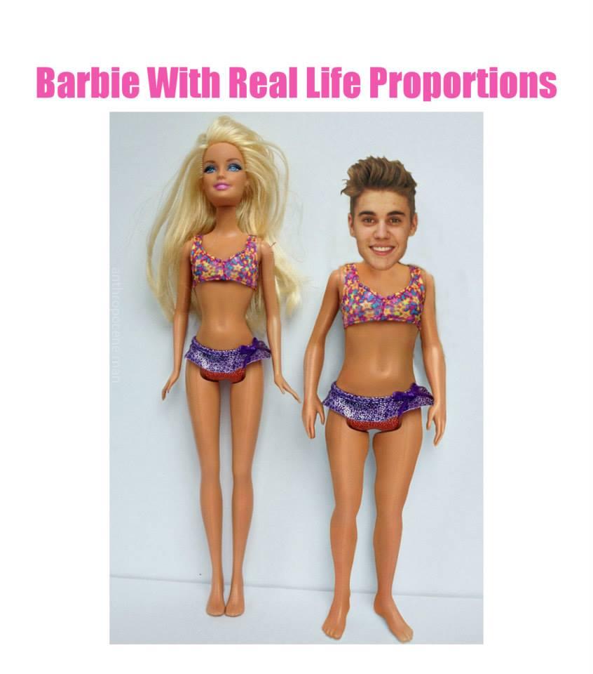 You Vs Me Barbie Tumblr