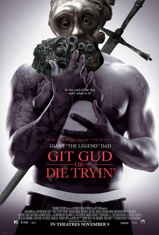 [Image - 690997] | Git Gud | Know Your Meme