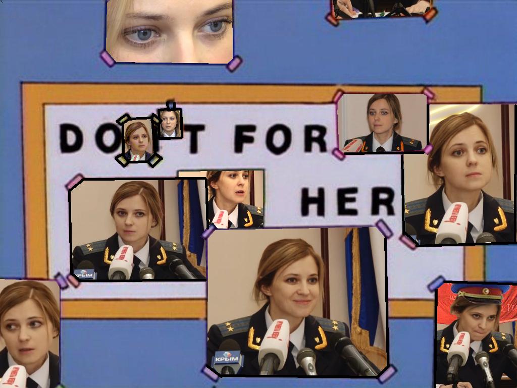 [Image - 719386] | Natalia Poklonskaya | Know Your Meme