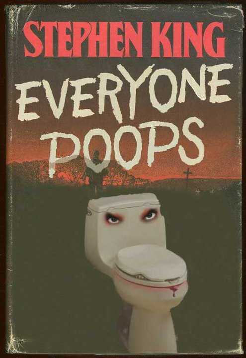 everyone poops