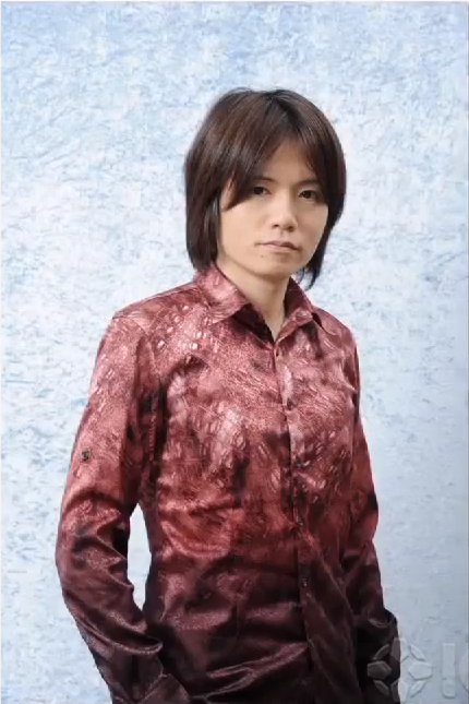 Sakurai upset when people complain about extra features in games ...