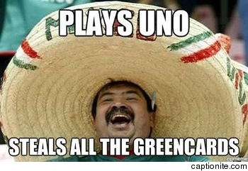 Image  790590]  Merry Mexican  Know Your Meme