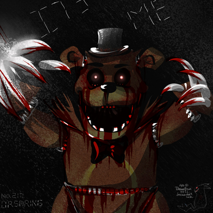 Image 814277 five nights at freddy s know your meme