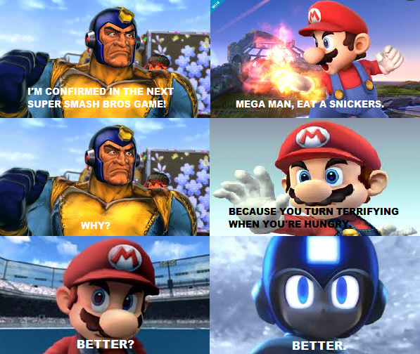 f9f post funny memes here! page 16 world of warriors forum,Funny Ssb4 Memes