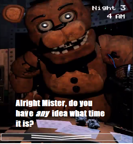 Image 863407 five nights at freddy s know your meme