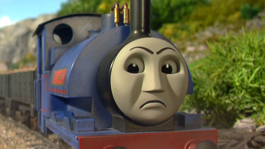 Image 869190 Thomas The Tank Engine Know Your Meme