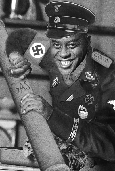 Ainsley nazi photoshop ainsley harriott know your meme
