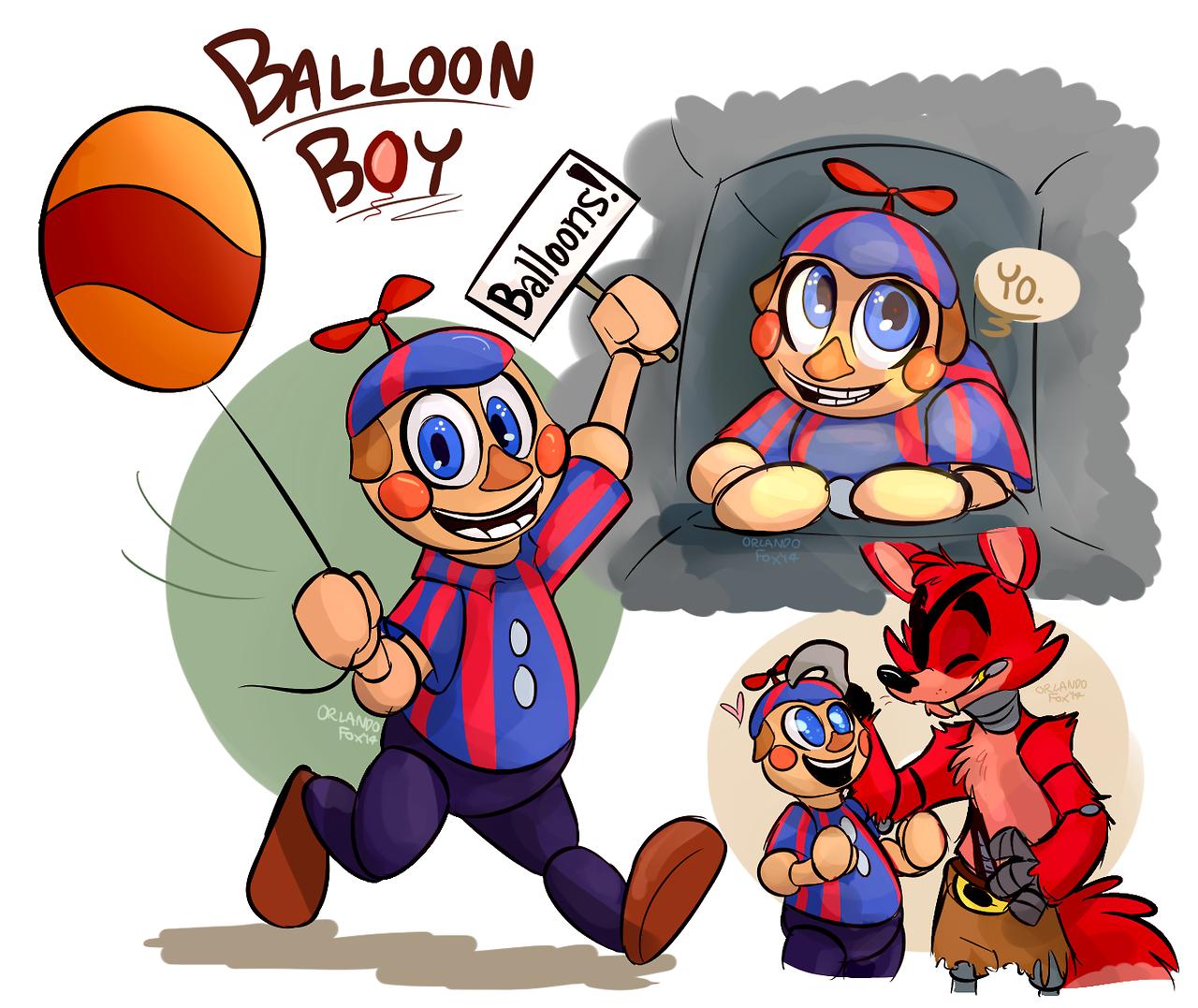Balloon boy by orlando fox balloon boy bb know your meme