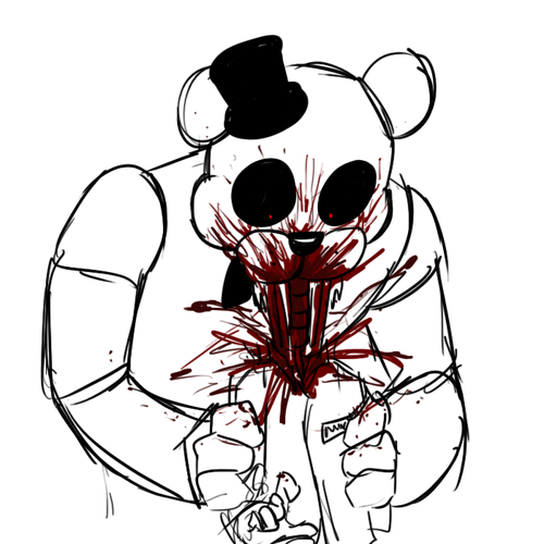 Nom Five Nights At Freddy S Know Your Meme