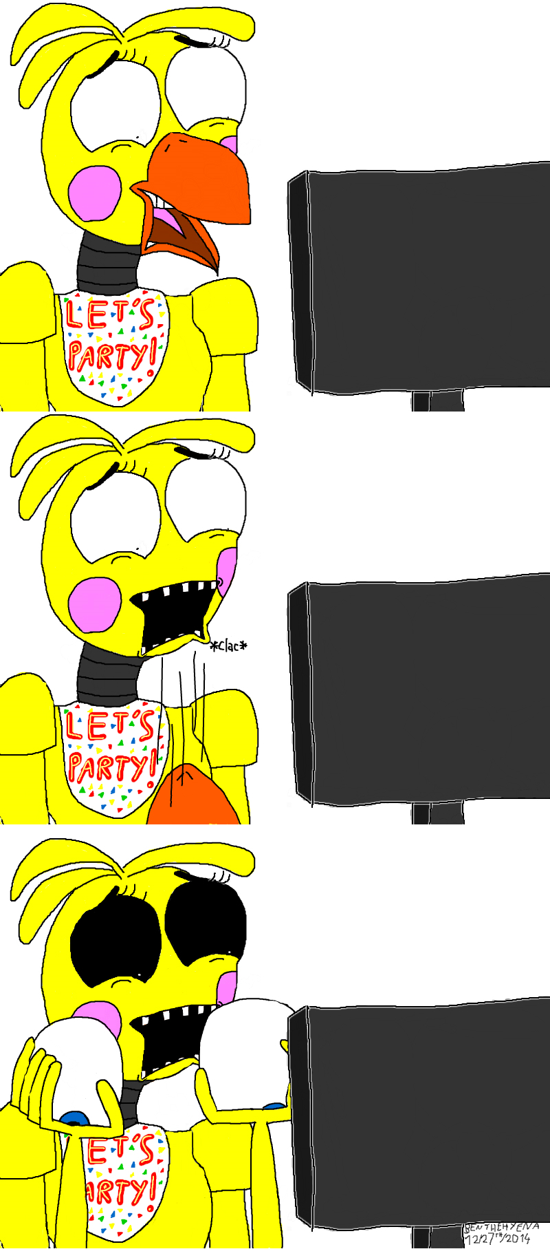 Five nights at freddy rule 34