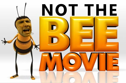 Barry Cage Bee Movie Know Your Meme
