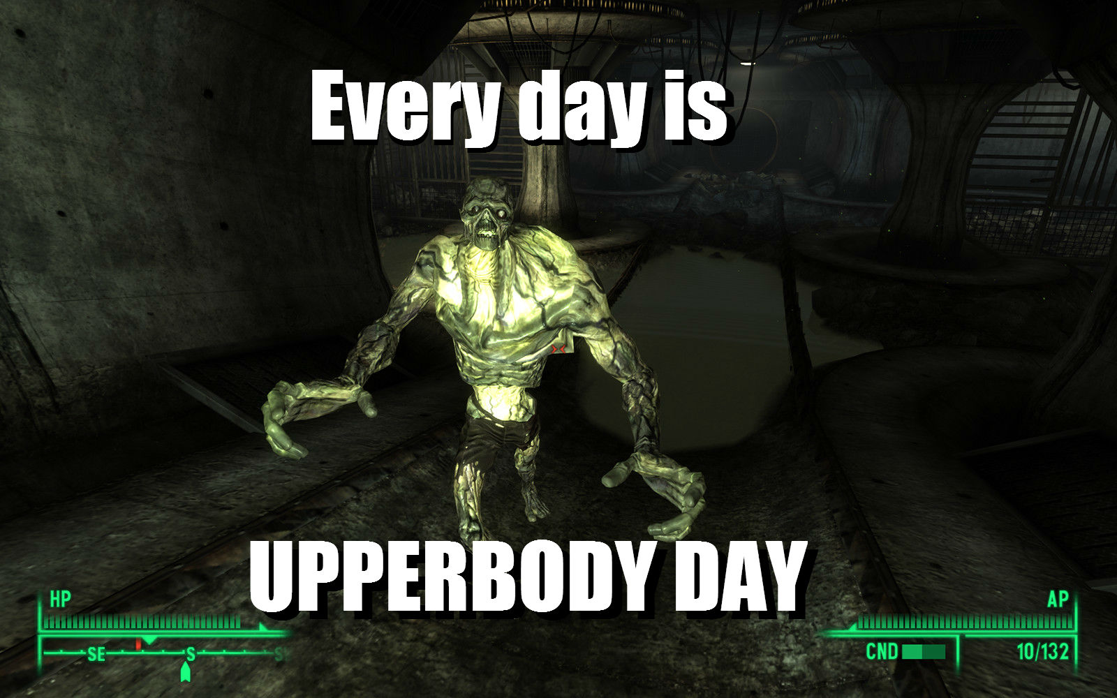 Brace Yourself: The Fallout 4 Memes Are Coming   CharityOwl