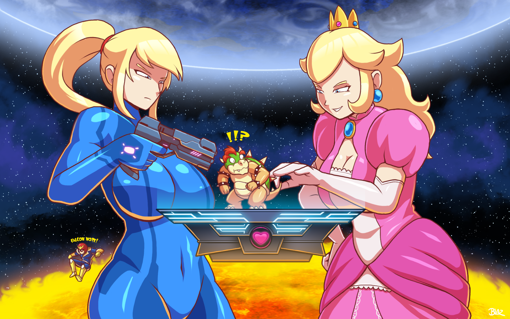 New amiibo lineup includes Dr. Mario, Zero Suit Samus ...  |Zero Suit Mario