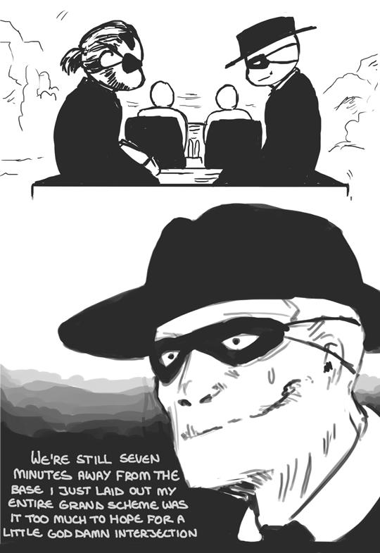 Ranger - Metal Gear