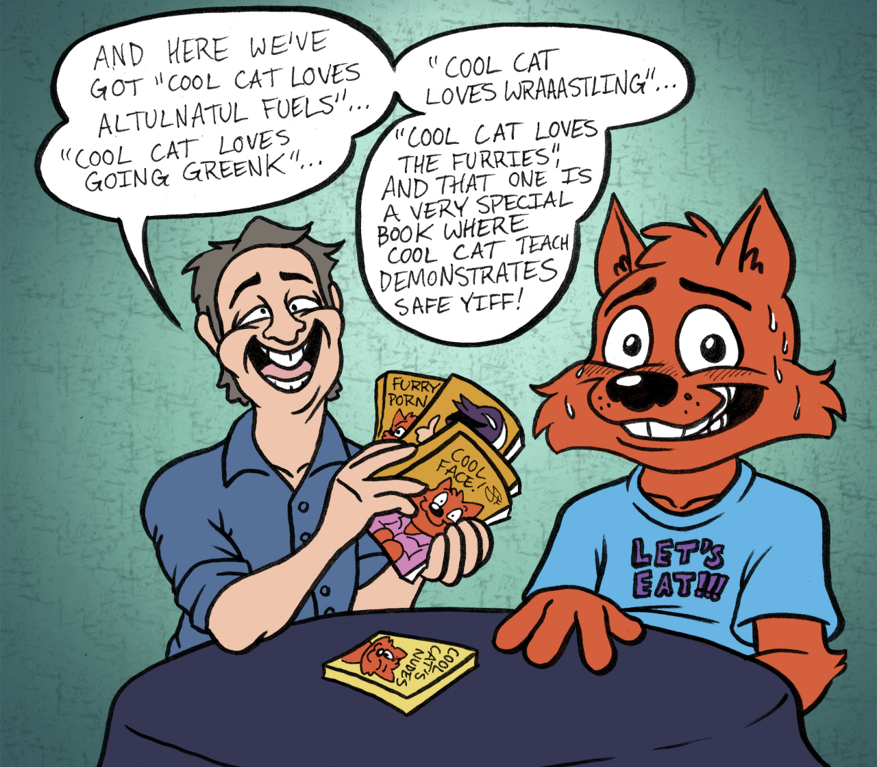 Cat Daddy Games Jobs