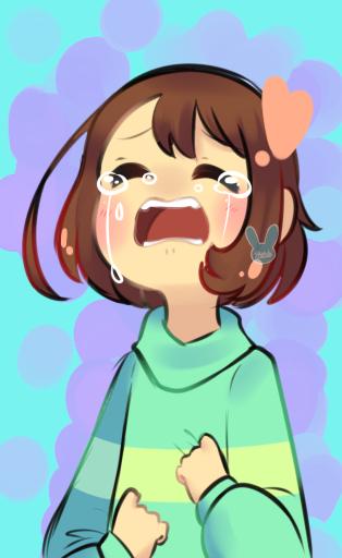 tears undertale know your meme