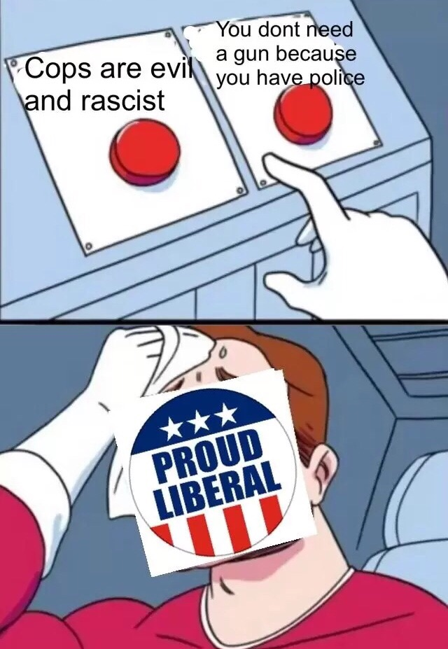 Gun Control Debate Version Daily Struggle Know Your Meme