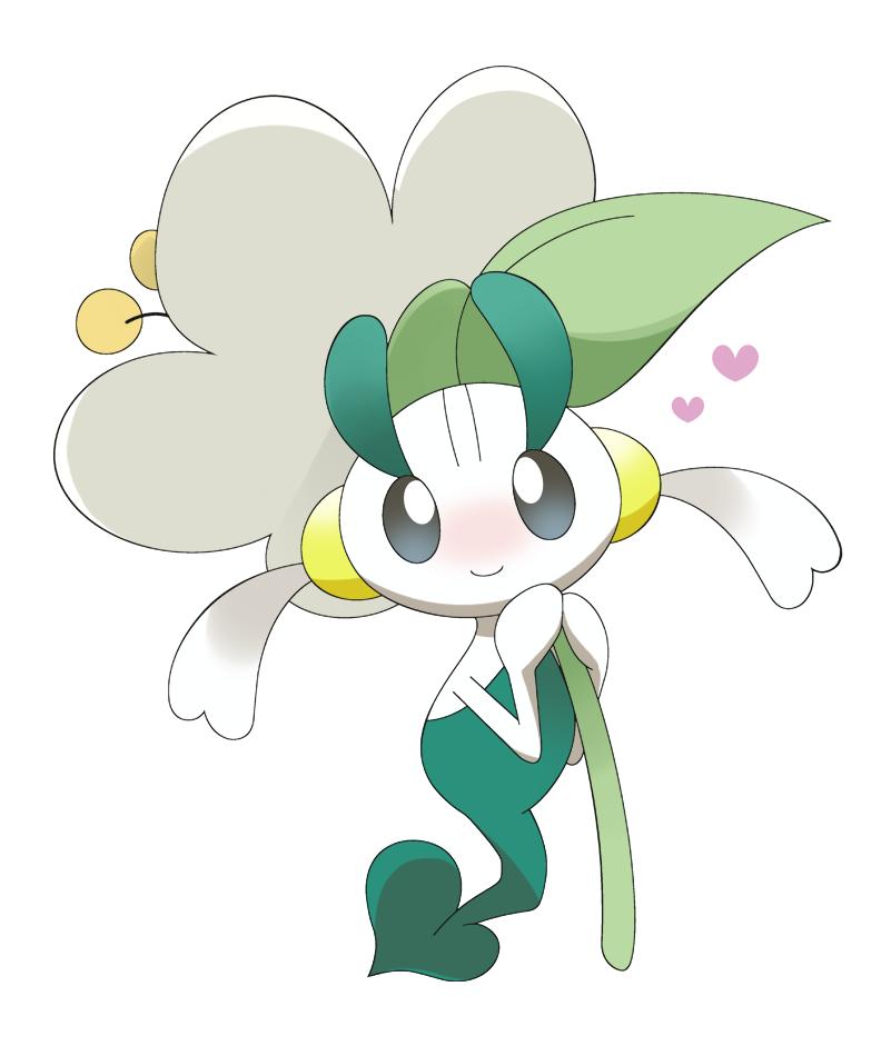Florette Pokemon Images Pokemon Images