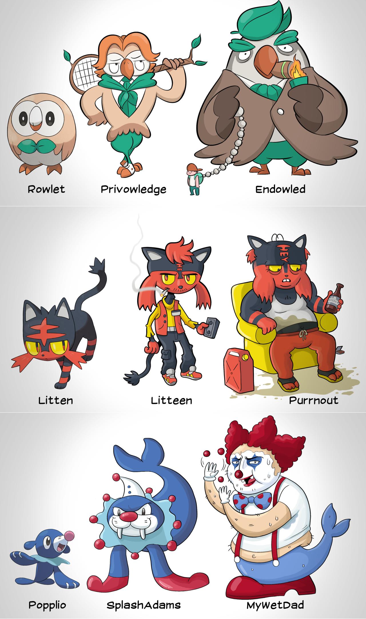 1125086 Pokemon