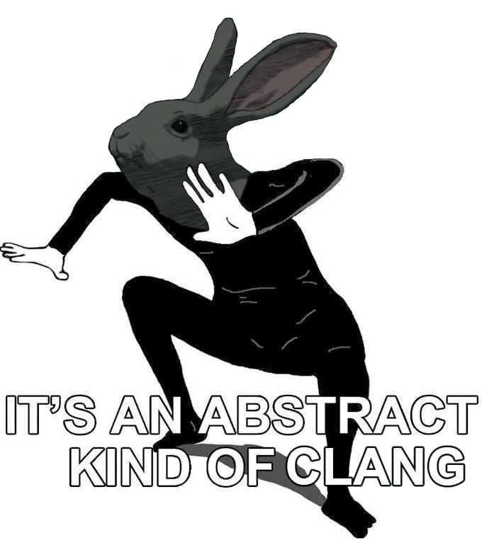Abstract kind of Clang | Berserk | Know Your Meme