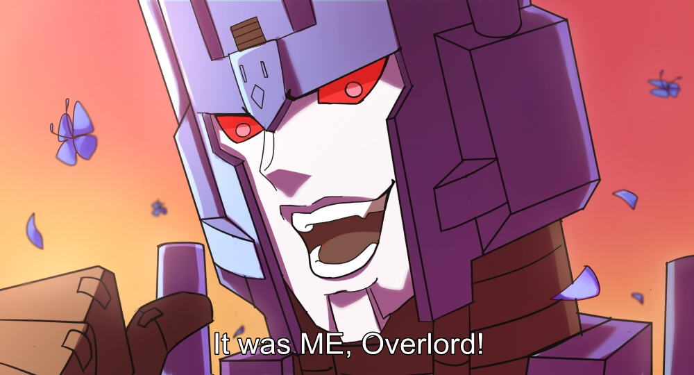 Overlord | It Was Me, Dio! | Know Your Meme