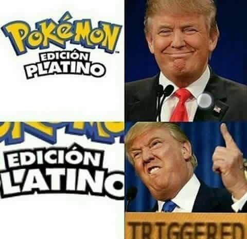 Triggered | Pokémon | Know Your Meme