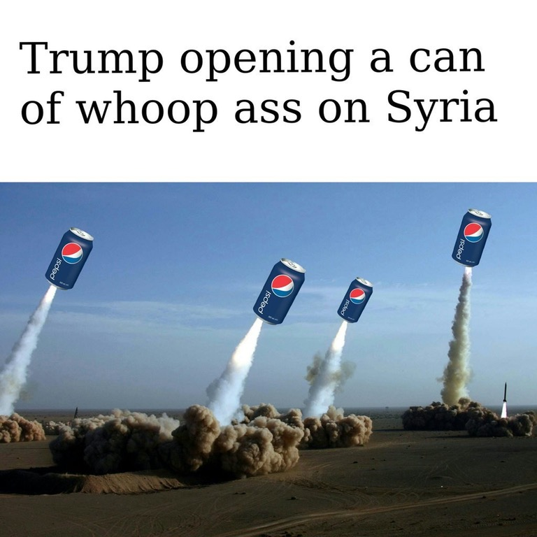 Opening A Can Of Whoop Ass 35