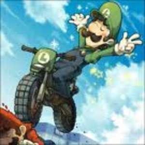 soopa mushroom guy