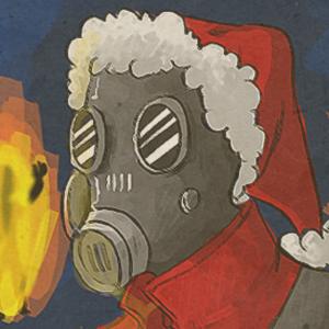 The Christmas Pyro