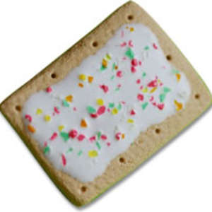 The Poptart