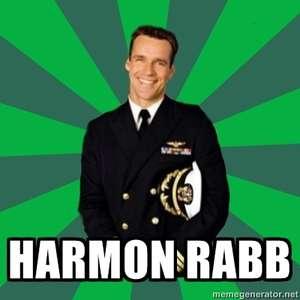 HarmonRabb
