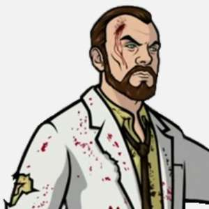 Necro910:  That Krieger Dude
