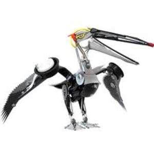 Industrial Pelican