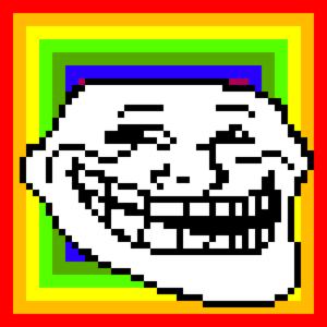 RainbowTroll