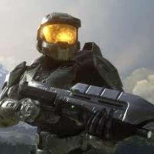 master chief S-117