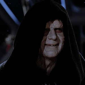 Sith Lord Darth Sidious