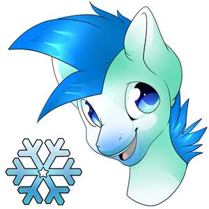 Polaris Frost