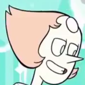Hey it's Pearl
