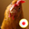 Chicken_badge