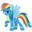 Rainbro Dash