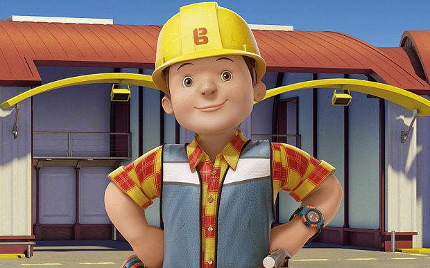 Bob the builder boobs