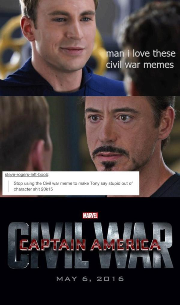 [Image - 900513]   Captain America: Civil War 4 Pane ...